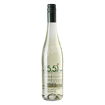 Vega Eresma Vino blanco verdejo frizzante 5,5 º 75 cl