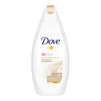 Dove Gel seda Bote 750 ml