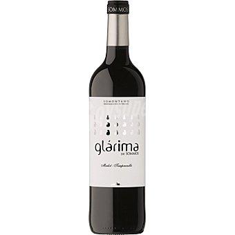 Glárima de Sommos Vino tinto joven D.O. Somontano  botella 75 cl