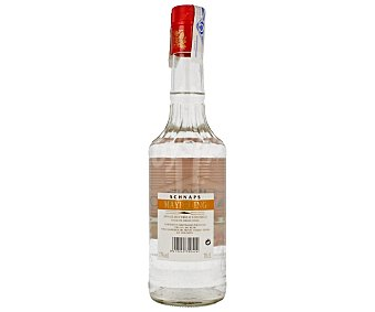 MAYERLING Licor de Melocotón Botella 70 Centilitros