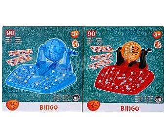 Productos Económicos Alcampo Bingo Manual 1 Unidad