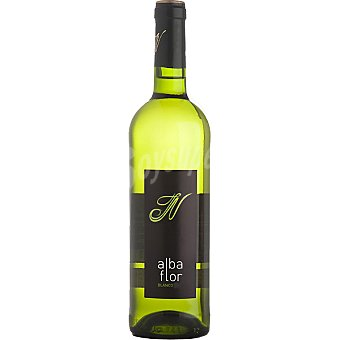 Albaflor Vino blanco joven de Mallorca Botella 75 cl