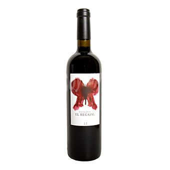 El Regajal Vino D.O. Madrid tinto 75 cl