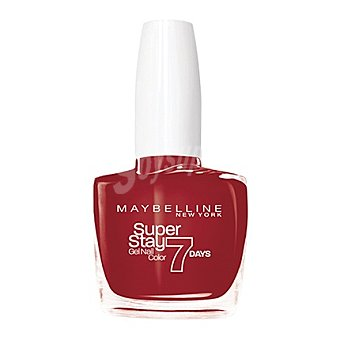 Maybelline New York Laca uñas Superstay 7 días nº 501 1 ud