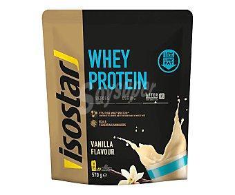 Isostar Whey protein vainilla 570 g