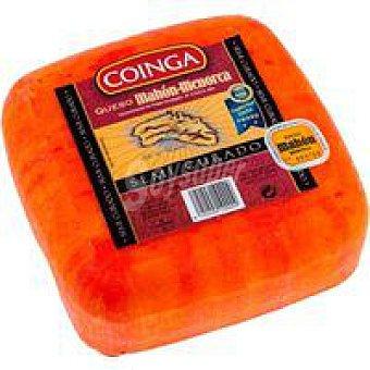 D.O. Mahón COINGA Queso semicurado 250 g