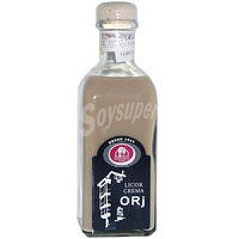 D. ORTEGA Licor de crema Botella 50 cl