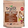 Natural Grain Free pienso para gatos con pollo Envase 700 g Beyond Purina