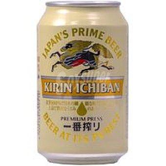 SUSHITAKE Kirin Beer Lata 33 cl