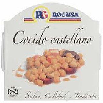 Rogusa Cocido Castellano Bandeja 250 g