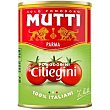 TOMATE CHERRY 400G Mutti