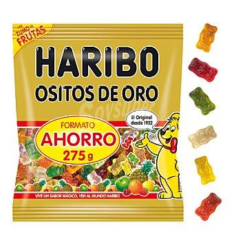 Haribo Gominolas ositos oro 275 g