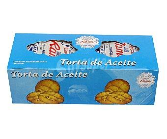 Ramos Tortas de aceite 6 uds. 375 g