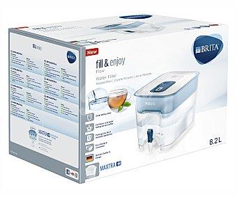 Brita Dispensador para agua con filtro, , Flow brita 8 litros