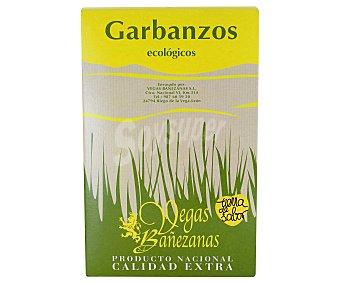 Vegas Bañezanas Garbanzo Ecológico 1 Kilogramo