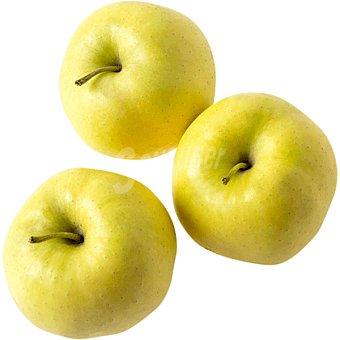 Golden Manzanas extra al peso