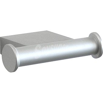 TATAY Ice Colgador de baño en aluminio