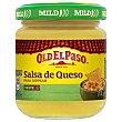 Salsa de queso para dippear Frasco 200 g Old El Paso