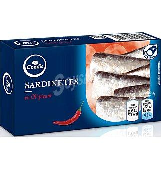 Condis Sardinilla picante 62 G