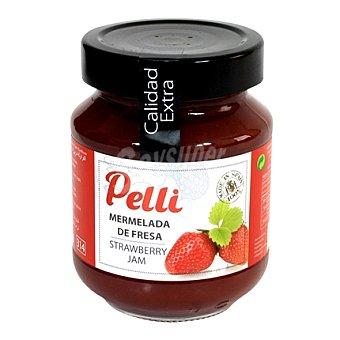 Pelli Mermelada de fresa categoría extra Pelli 314 g