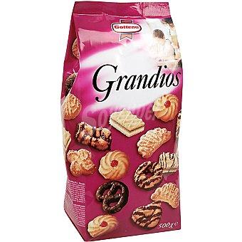 GOTTENA Grandios Galletas surtidas Bolsa 500 g