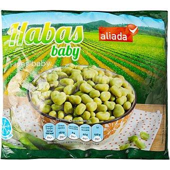 Aliada Habas baby Bolsa 450 g