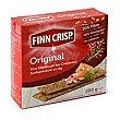 Pan de molde fibra original 250g Finn Crisp