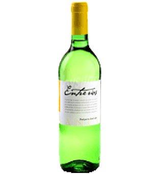 Entre Ríos Vino de mesa blanco 75 cl