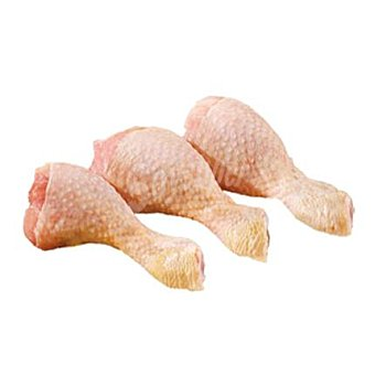 Embutidos Tenerife Jamoncitos de alas congeladas Bolsa de 1 kg