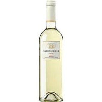 D.O.C. Rioja BARON DE LEY Vino Blanco Botella 75 cl