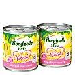 Maíz sin sal y sin azúcar añadido Pack 2x140 g Bonduelle