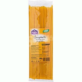 Santiveri Noglut Pasta alimenticia spaghetti sin gluten 500 g