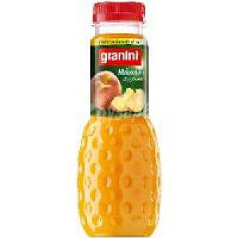 Granini Néctar de melocoton Botellín 33 cl