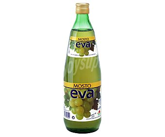 Eva Zumo de uva mosto blanco 1 l