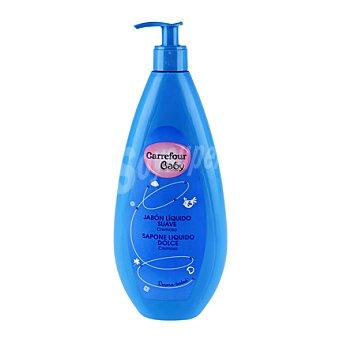 Carrefour Baby Jabón líquido clásico 750 ml