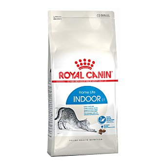 Royal Canin Pienso para gatos adultos Indoor 27 4 Kg