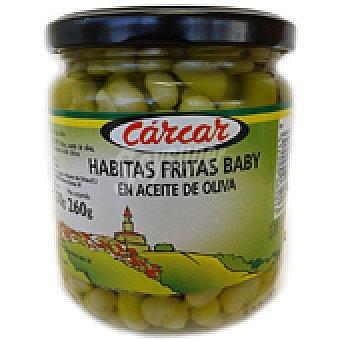 Baby HABIT. FRIT LOGROÑO MINI ACEI 260 GRS