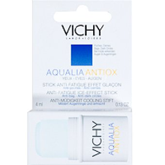 Vichy Aqualia Antiox ojos Tarro 40 ml