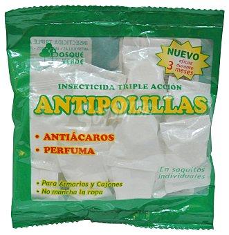 Relevi Antipolilla ropa triple accion (pastillas) Paquete 100 g