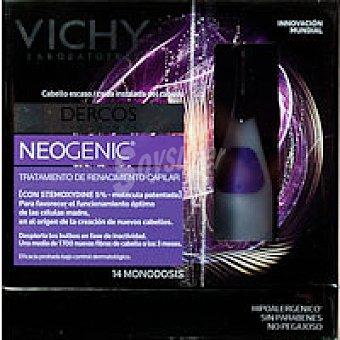 Vichy Neogenic en ampollas Caja 14 unid