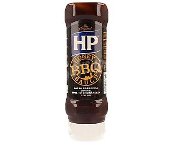 HP Salsa de barbacoa con miel 460 mililitros