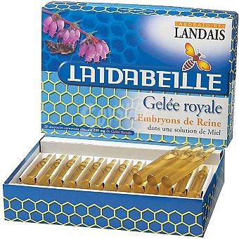 Landais Jalea real Laidabeille Envase 26 unidades