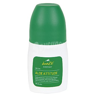 Bonté Desodorante Antimanchas Aloe Roll On 50 Ml