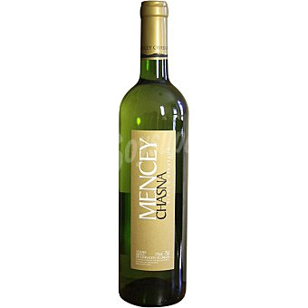 Mencey chasna Vino blanco afrutado D.O. Abona Botella 75 cl