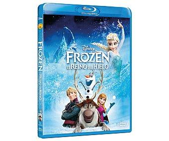Disney BR Frozen: El Reino...