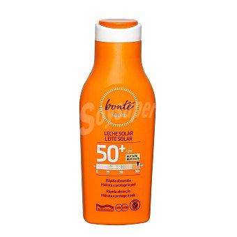 Bonté Leche solar protección alta 50 spf Bote 250 ml