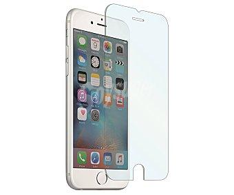 Qilive Protector de pantalla de cristal templado 0,33mm, compatible con iphone 7. (teléfono no incluido)