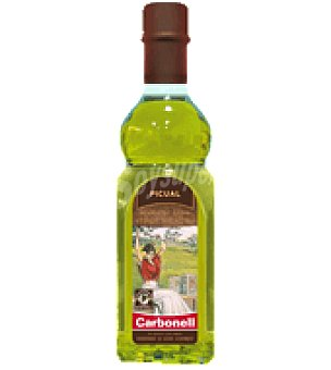 Carbonell Aceite oliva virgen extra picual vídrio 500 ml 50 cl