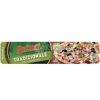Buitoni Masa de Pizza tradicional refrigerada 260 gr