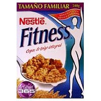 Fitness Nestlé 1/2box Cereal 500 Gr